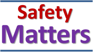 Safety Matters Logo